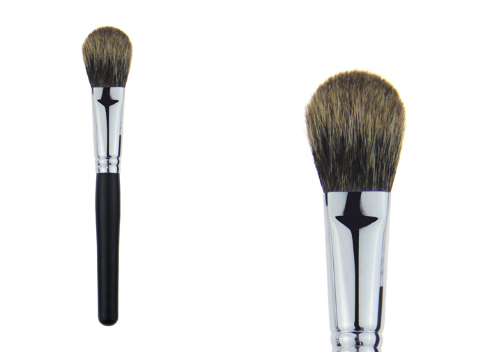 Large Powder Foundation Concealer Brush / Tapered Blush Brush For Makeup t