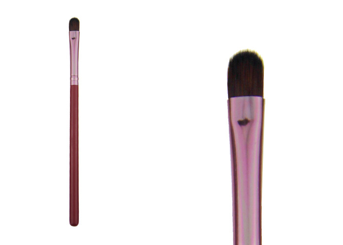 Natural Smudge Synthetic Concealer Brush Professional Makeup t Brush Set
